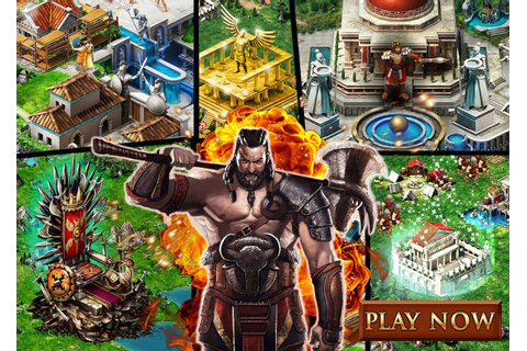 Game of War - Fire Age - Android Apps on Google Play