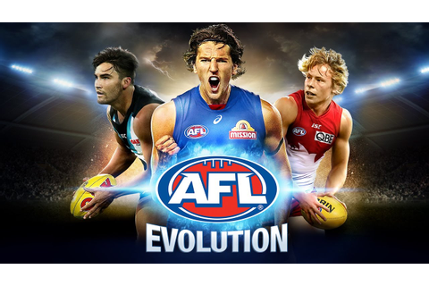 AFL Evolution - Offical Trailer - YouTube