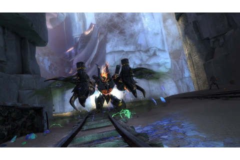 Get Guild Wars 2 Path of Fire PC cheaper | cd key Instant ...