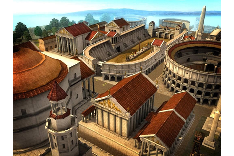 CivCity Rome PC Review - www.impulsegamer.com - | Купидон ...
