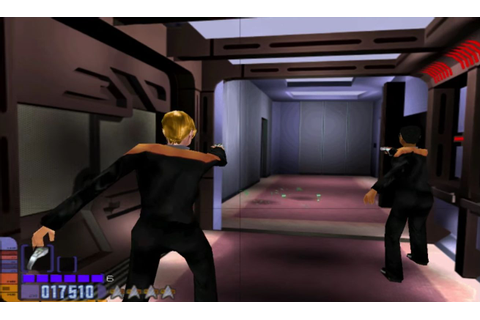 Star Trek: Voyager – The Arcade Game Download - Old Games ...