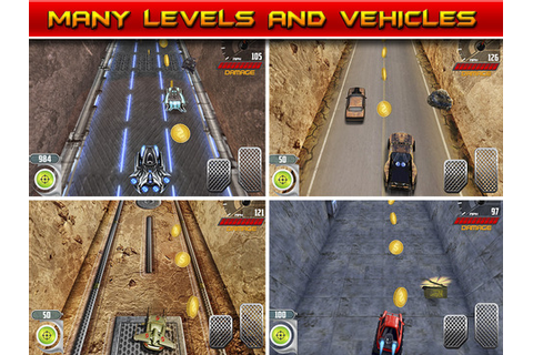 Mars Bike Space Race Extreme Car Racing Game - appPicker