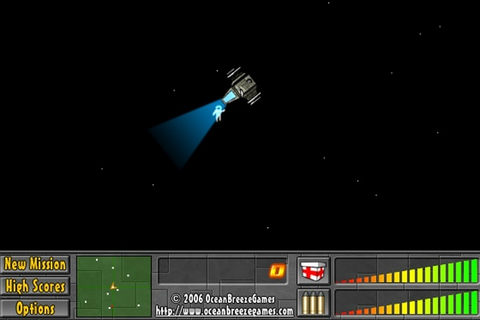 Absolute Zero Game - Spaceship games - Games Loon