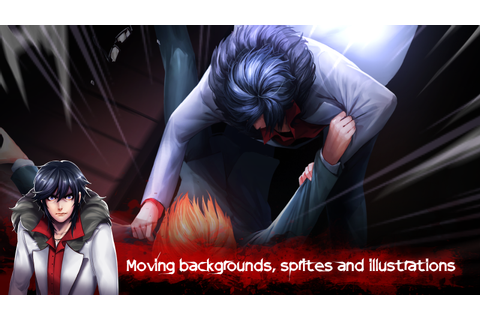 The Letter - Horror Visual Novel - Android Apps on Google Play
