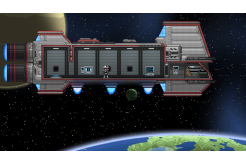 Starbound - FREE DOWNLOAD | CRACKED-GAMES.ORG