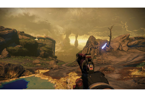 Destiny beta's Iron Banner reveals two new maps | Digital ...