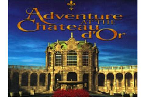 Adventure's Planet - Recensione : Adventure at the Chateau ...