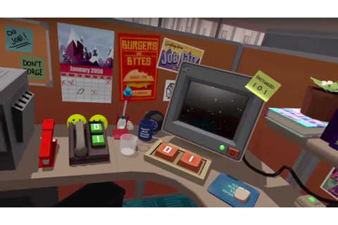 Job Simulator Videos, Movies & Trailers - PC - IGN