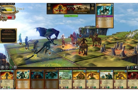 Free Download Game Guardians Of Graxia (PC/Eng) - Full ...