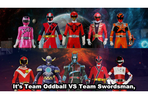 [Spoilers + Synopsis] Battle 3 - Super Sentai Strongest ...