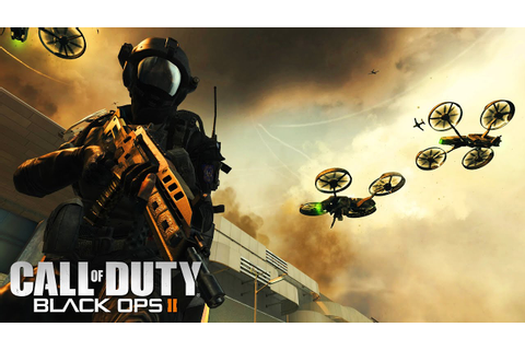 Call Of Duty Black Ops 2 Domination & Party Games EPIC COD ...