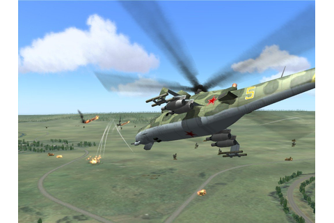 Lock On: Modern Air Combat (Page 2) - Screenshots & Videos