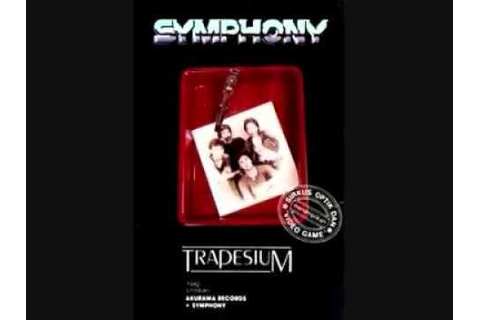 "SYMPHONY - ""SIRKUS OPTIK & VIDEO GAME"" FROM ""TRAPESIUM ..."