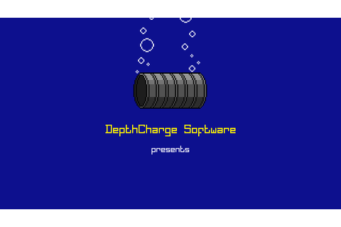DepthCharge Software company - Mod DB