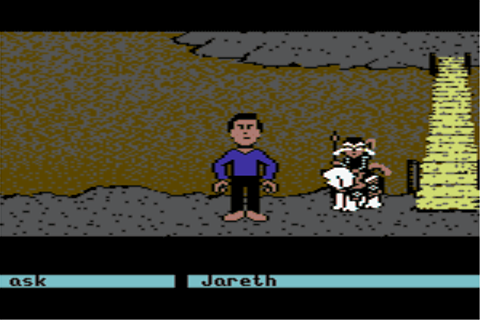 Download Labyrinth - My Abandonware