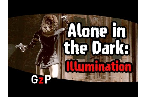 Alone in the Dark: Illumination Survive the night third ...