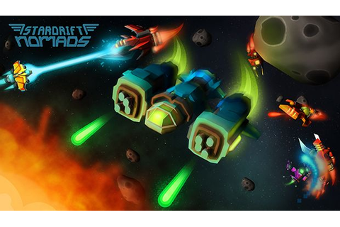 Stardrift Nomads Free Download (v1.01) « Torrent Games