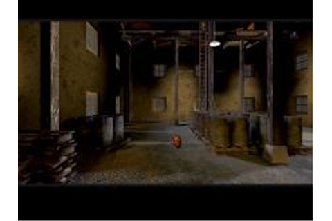 Mummy: Tomb of the Pharaoh Download (1996 Adventure Game)