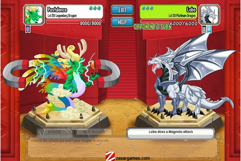 Game Dragon City - Tổng hợp về game Dragon City Facebook ...