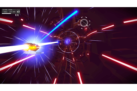 Indie Shooter Aaero Release Date Revealed In Latest ...