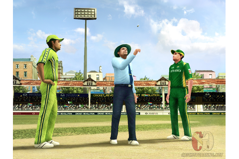 Cricket Revolution 2013 Game Free Download Full Version ...