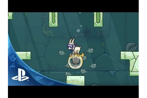 Toto Temple Deluxe Game | PS4 - PlayStation