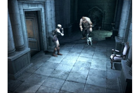 Top 20 PlayStation Horror Games of All Time (For This ...