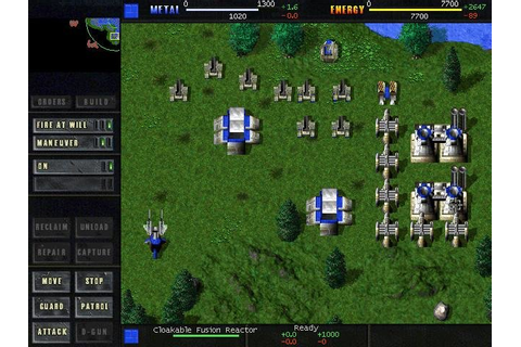 Tags: Total Annihilation Battle Tactics Free Download Full PC Game ...