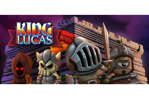 King Lucas - Download Free Full Games | Arcade & Action games