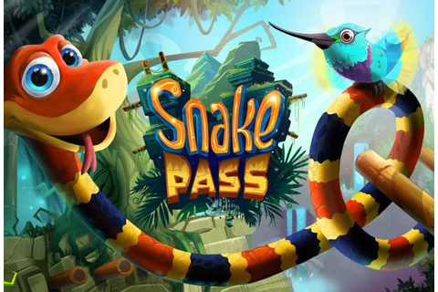 'Snake Pass' Review: A Slippery, Serpentine Escapade