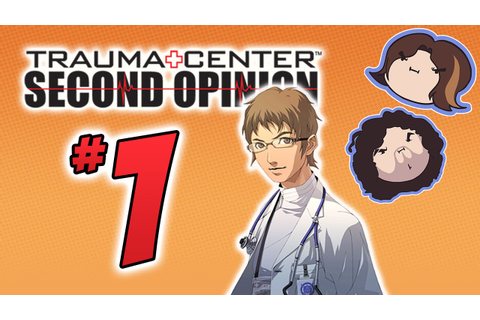 Trauma Center Second Opinion: We Need to Operate! - PART 1 ...