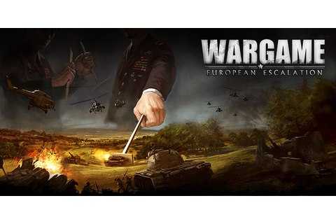 Wargame: European Escalation Review | VentureBeat