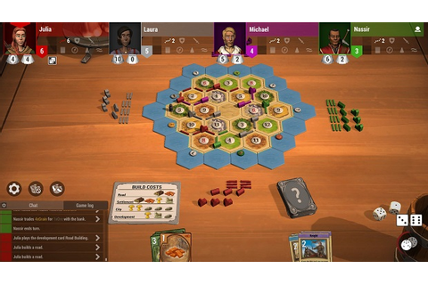 Catan Universe Review and Download