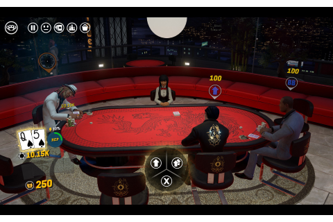 Prominence Poker on Steam
