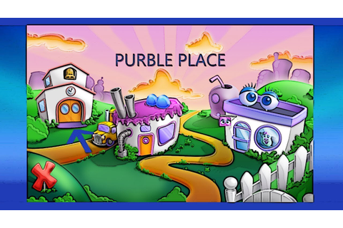 Purble Place Games For Kids | Kids Matttroy