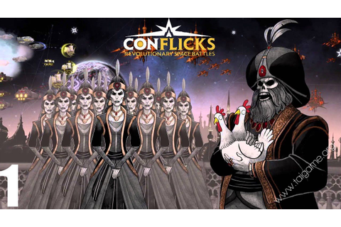 Conflicks - Revolutionary Space Battles - Download Free ...