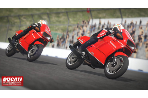 Ducati - 90th Anniversary the Game PC [RP Game Reviews ...