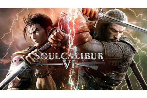 SOULCALIBUR VI » FREE DOWNLOAD | CRACKED-GAMES.ORG