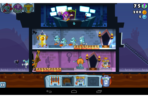 Castle Doombad – Games for Android 2018. Castle Doombad ...