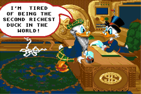 Download Disney's Duck Tales: The Quest for Gold - My ...