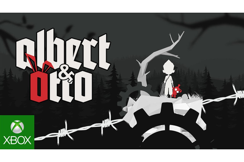 Launch Trailer | Albert & Otto | XBOX ONE - YouTube