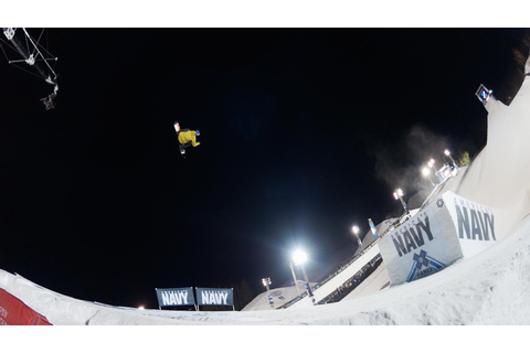X Games Aspen 2016 Preview -- Snowboard Big Air