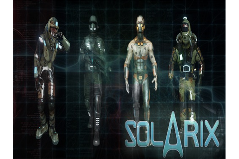 Solarix Game Free Download - Full Version Games Download ...