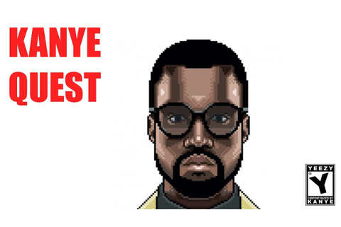Kanye Quest - YouTube