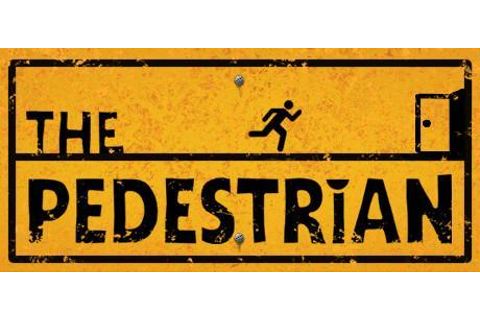 The Pedestrian torrent download GOG v1.0.7