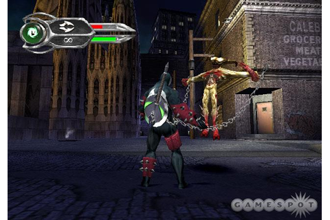 Download free Spawn Armageddon Ps2 Iso software - blogsgold