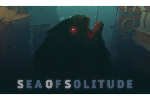 E3 2018: Sea of Solitude EA Original Announced for 2019