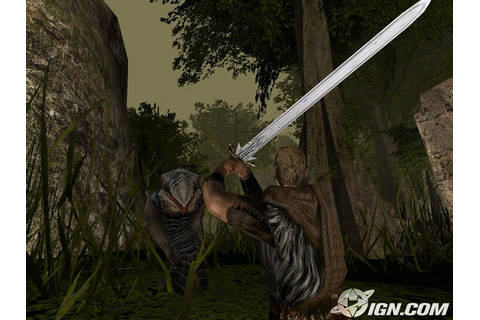 Gothic 2: Night of the Raven Screenshots, Pictures ...