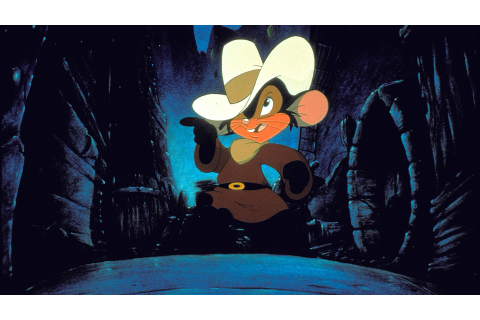An American Tail: Fievel Goes West Details - LaunchBox ...