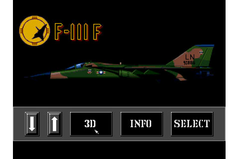 classicamiga.com - Fighter Bomber